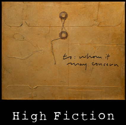 High Fiction